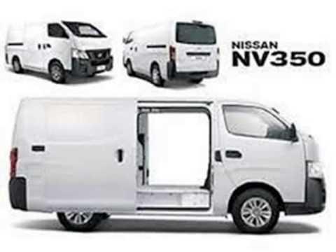 2015 Nissan Nv350 Panel Van 2 5 Narrow Body Auto For Sale