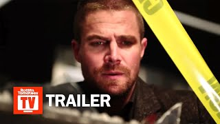 Arrow S07E10 Trailer | 'Hour Two' | Rotten Tomatoes TV