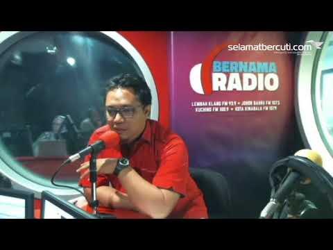 selamatbercuti.com @ Bernama Radio - Pakej Musim Bunga Di Asia