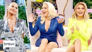 Unseen Moments From The Real Housewives Of Beverly Hills Season 9 Reunion | Bravo