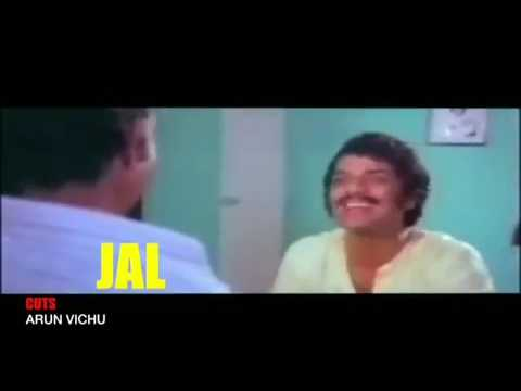 Otta pathrathil song | jagathy | remix