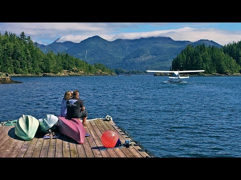Nootka Island Lodge - YOU NEED TO SEE THIS!