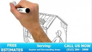 Roofing Contractors Dayton Ohio - FREE Estimates | Roofing Contractors Dayton Ohio