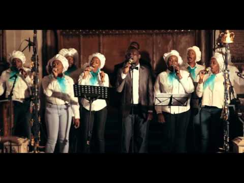 Celestial Church Of Christ Hymns Live Concert recording (Praise and Thanksgiving)