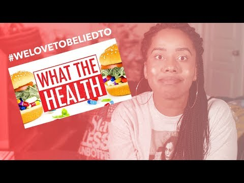 On: What the Health - WTF?!