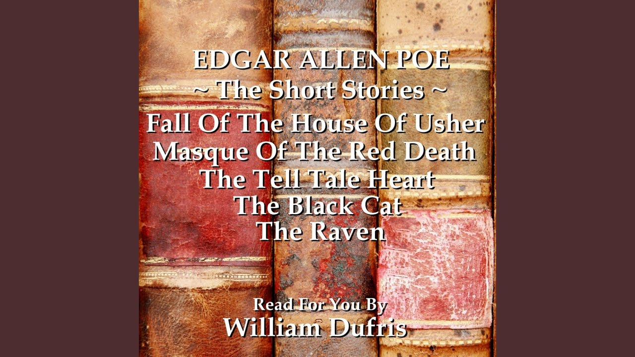 a comparison of edgar allan poes the tell tale heart and james joyces araby A literary criticism to edgar allan poe's the tell tale heart the whole doc is available only for registered users open doc book: the tell-tale heart pages: 4 words: 928 views: 2509 print this essay download: pdf, docx, epub, txt get full essay.