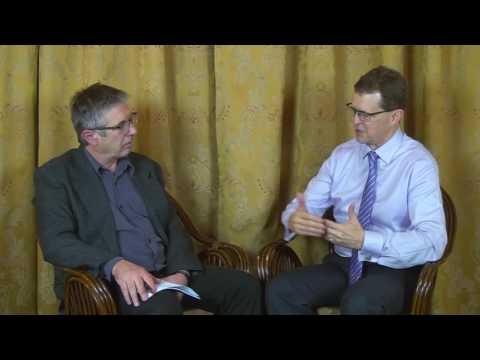 Enterprise education - whole school approach, 1980s Paul Kearney interviews
