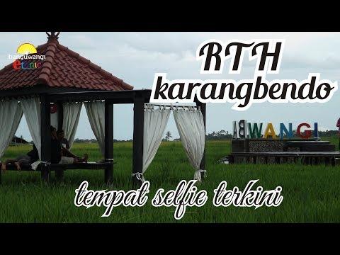 rth-karangbendo-banyuwangi---tempat-selfie-terkini