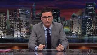 Uganda and Pepe Julian Onziema Pt. 1: Last Week Tonight with John Oliver (HBO)