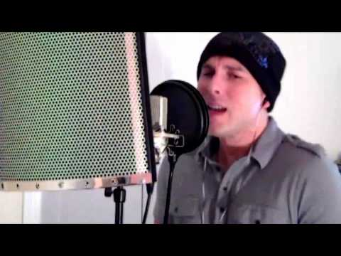 Eminem - Love The Way You Lie / Not Afraid (Young Avz & JRice Cover)