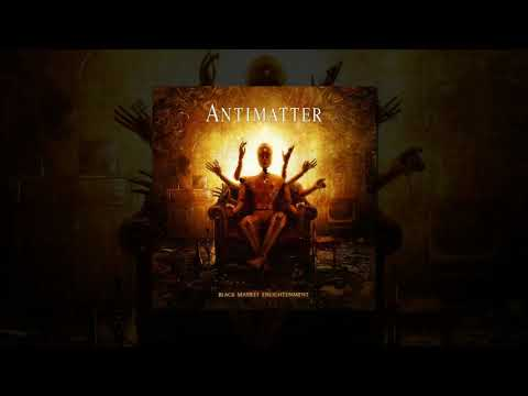 Antimatter -  What Do You Want Me To Do Mp3