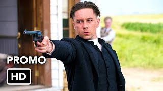 Damnation 1x02 Promo Which Side Are You On HD This Season On
