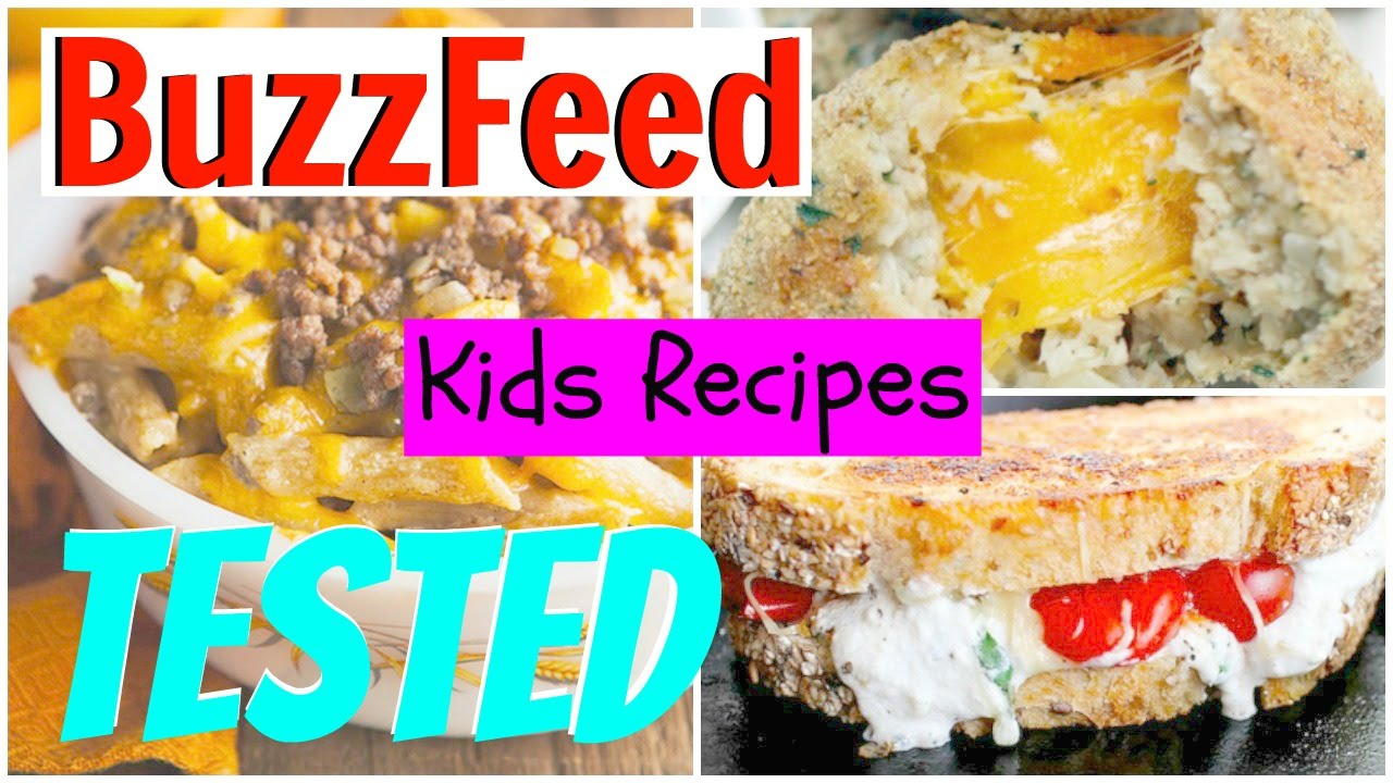 Popular buzzfeed food recipes tested dinner ideas for kids youtube popular buzzfeed food recipes tested dinner ideas for kids forumfinder Image collections