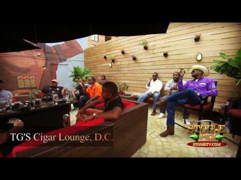 TG'S Cigar Lounge In D.C.