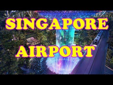 CHANGI Singapore International Airport ...29 - 10 - 2017