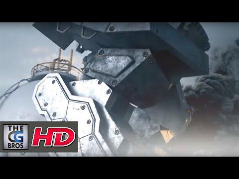 CGI 3D CinematicTrailer :
