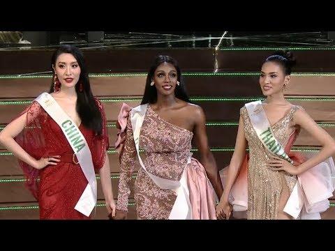 Chung kết hoa hậu chuyển giới quốc tế 2019   Miss International Queen 2019