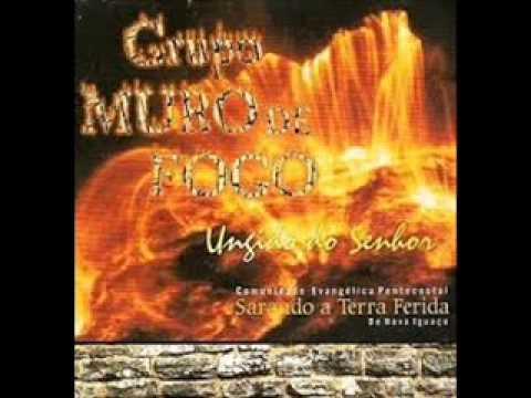 cd - forr gospel - corinhos de fogo