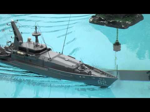 Basel 2015 HMAS Hammersley