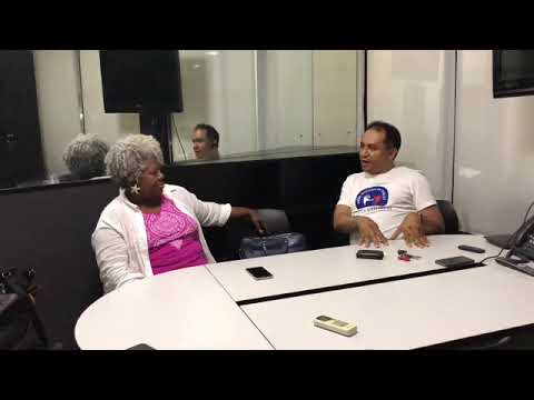 Discussing Pentecostalism and the FreeNation with Anthea Butler, PHD, professor in Harvard, PENN