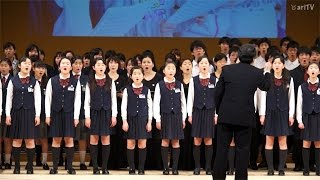 【合唱】 わせねでや 東京エレクトロンホール宮城 2015.03.17