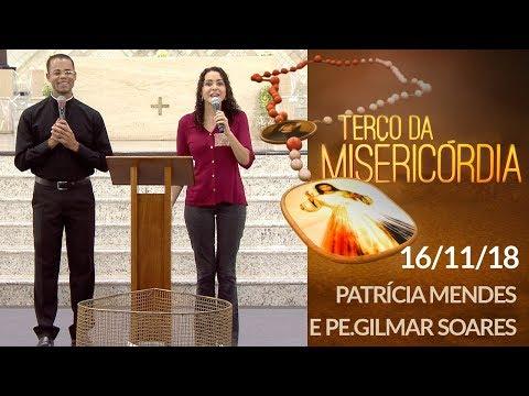 Terço da Misericórdia - 16/11/18