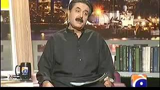 Khabar Naak By Geo News 3rd May 2013 (03/05/2013) Full.High Quality [HD]