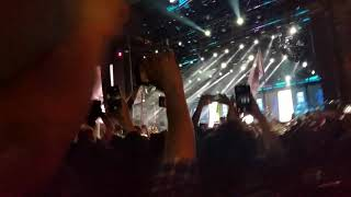 Muse-psycho-pa'lnorte 2018