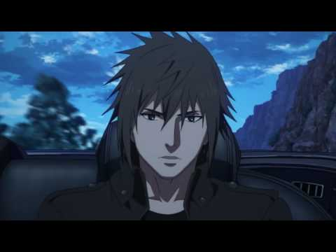 [Brotherhood]FINAL FANTASY XV Episode1 - พากย์ไทย