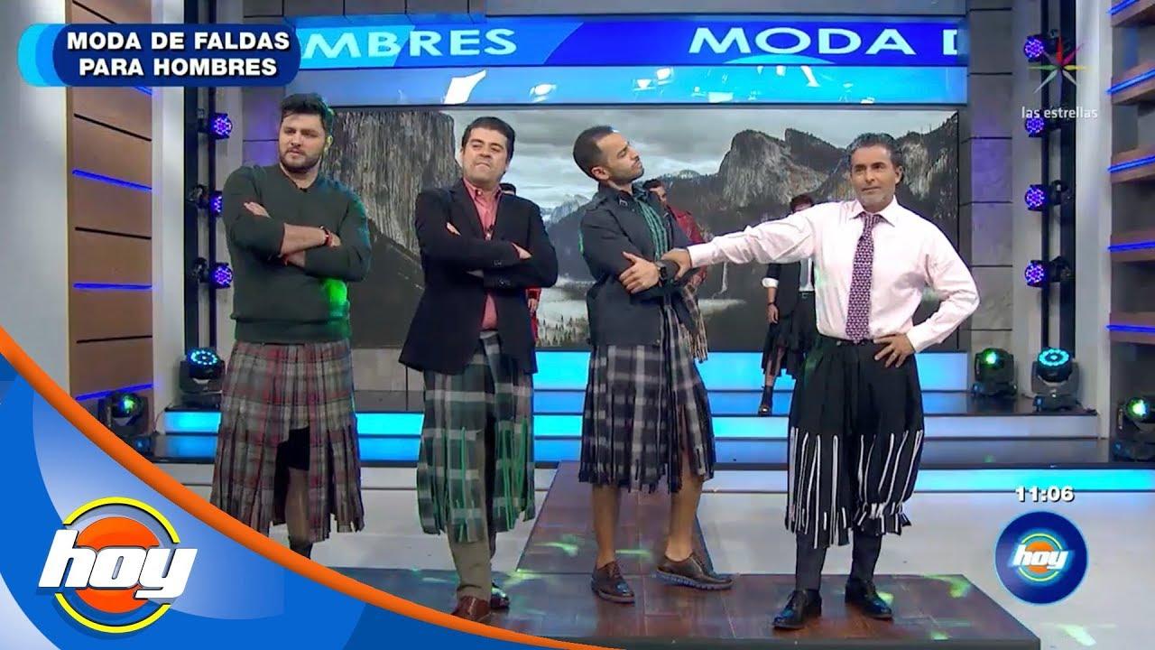 c8cdfae12f Faldas para hombres