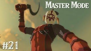 THE YIGA CLAN: Zelda BotW MASTER MODE #21