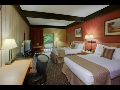 ROOM Tour (Part 1)- Mohican Lodge and Conference Center (Perrysville, Ohio)