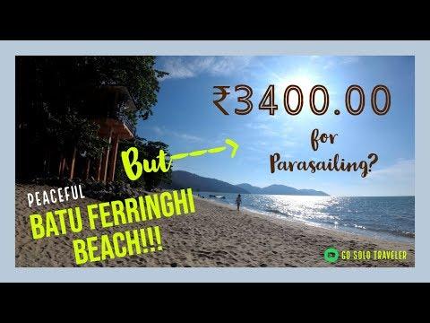 miami-beach---batu-ferringhi,-penang---day-2- -malaysia-vlog-#3- -4k-uhd
