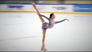 Анна Щербакова | Anna Shcherbakova - A Rising Star