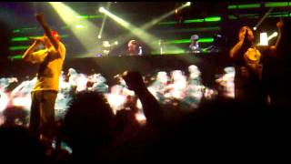 La Notte (Vale Tutto)  J-Ax al Meglio Prima tour a Brescia 1.10.2011