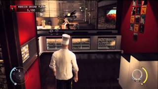 Hitman Absolution: A Personal Contract Part 2