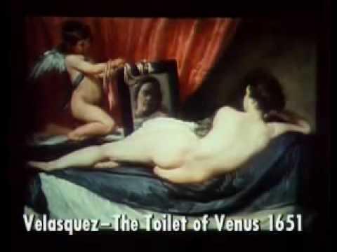 Francis Bacon Documentary part 1 6