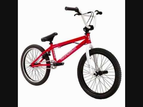 2010 2 Hip Bikes