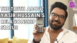 The Truth About Yasir Hussain and Iqra Aziz's Relationship | Momina's Mixed Plate |