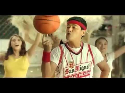 San Miguel Beer New Commercial - Inuman Na!!