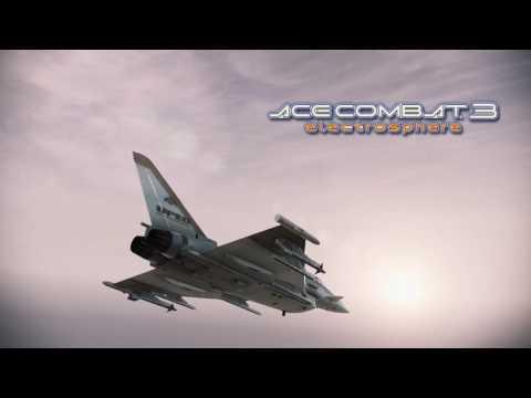 Mind Flow (Extended) - Ace Combat 3: Electrosphere OST