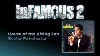 House of the Rising Sun - inFAMOUS 2 trailer music