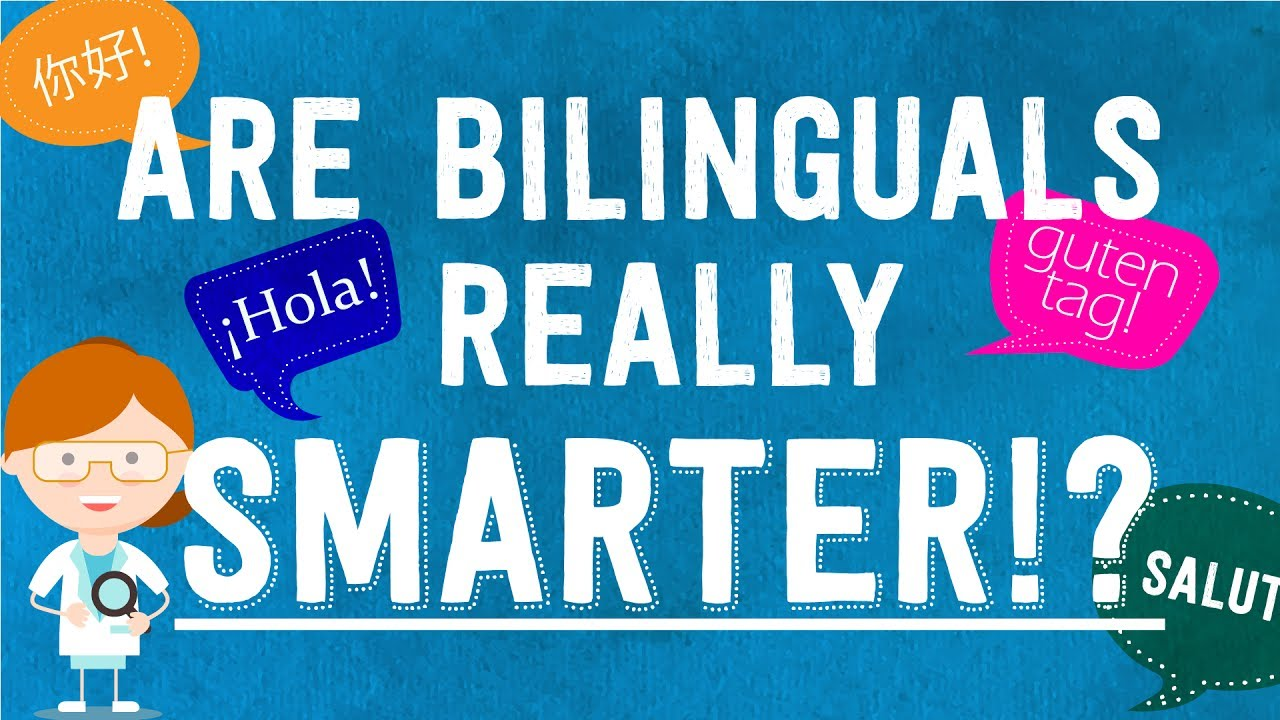 does being bilingual make you smarter Being bilingual in english and spanish can open doors for you in the workforce it gives you access to two cultures and makes you more tolerant and open to others by being able to communicate in two languages, you are free to learn about diverse cultures, traditions and social behaviors as well as be a part of them.