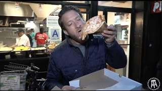 Barstool Pizza Review - Best Pizza On 1st