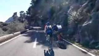 20100308-Mallorca,Spain: Cycling