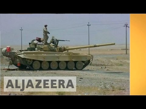 Inside Story - Recapturing Mosul