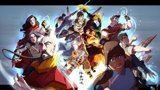 The Legend of Korra 2014 Gameplay Walkthrough PS3-PS4-XBOX360-XBOX,ONE-[PC]Steam #1