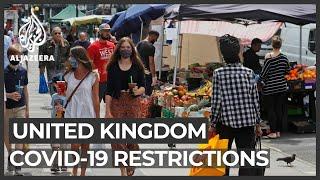 UK scientists warn against lifting lockdown too soon