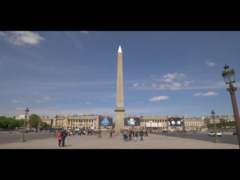 Messefilm Messe Paris