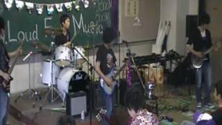 横浜国立大学ロバートジョンソン研究会09清陵祭メガデス1.